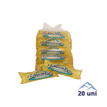 Paca Refrescos 250 ml x20 Agua Extra